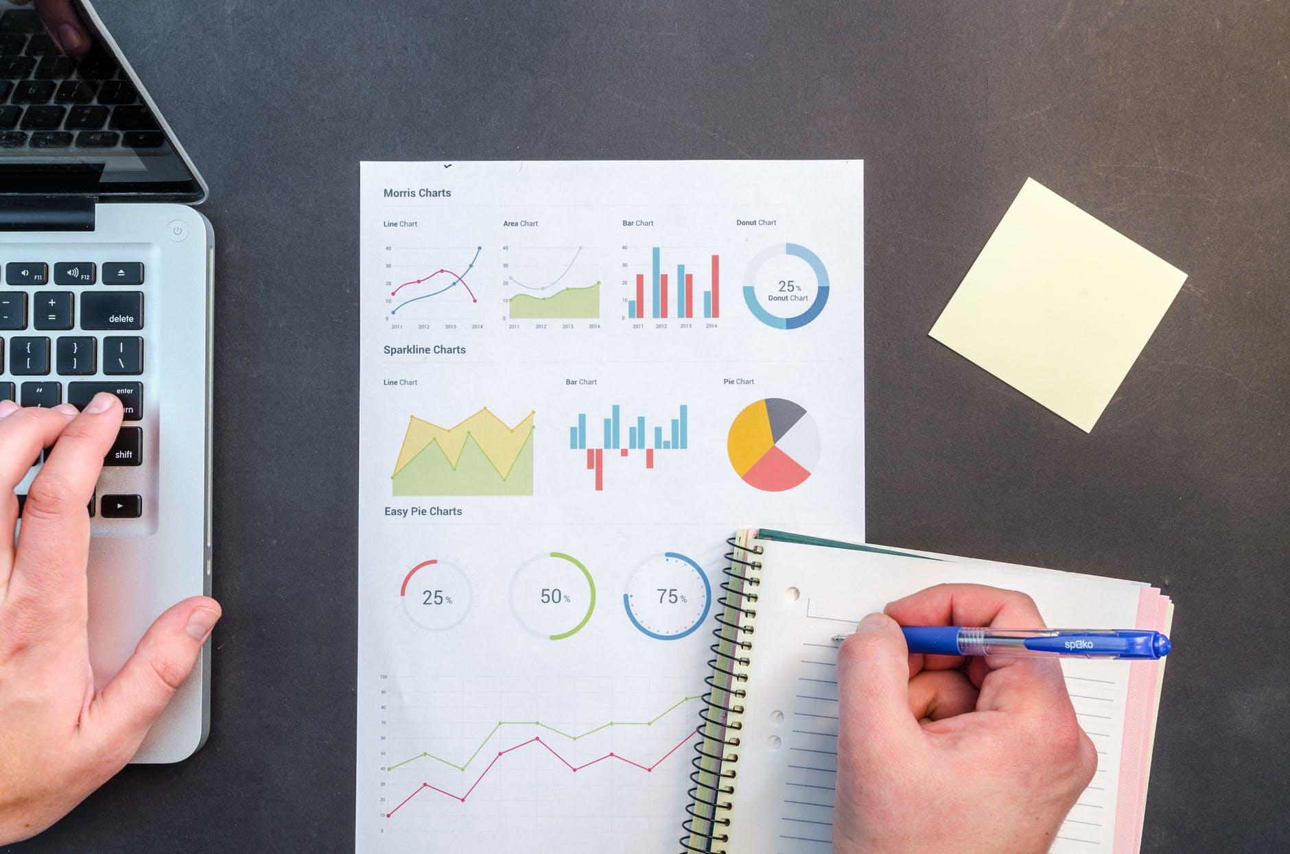 5 manières d'augmenter le taux de conversion de votre site web